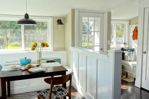 Renovation Diary Roundup - real reno projects, including budgets, on