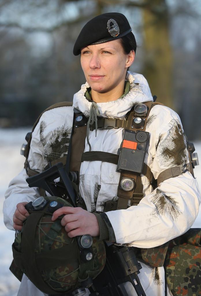 Panzerbataillon 413 Photobw Info Frauen Im Militar Bundeswehr Frauen Bundeswehr Soldaten