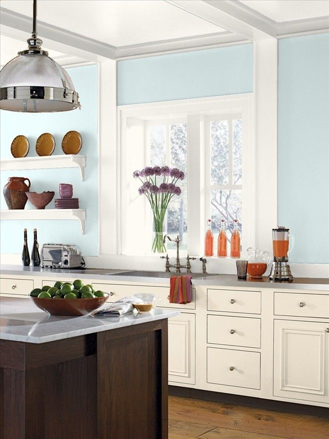 Find Your Color Benjamin moore, Kitchens and Walls