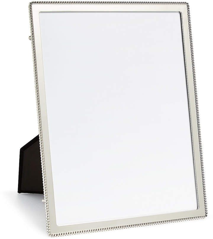 Marks And Spencer Beaded Emelie Photo Frame 20 X 25cm 8 X 10 Inch Frame Shop Signs Finding Yourself