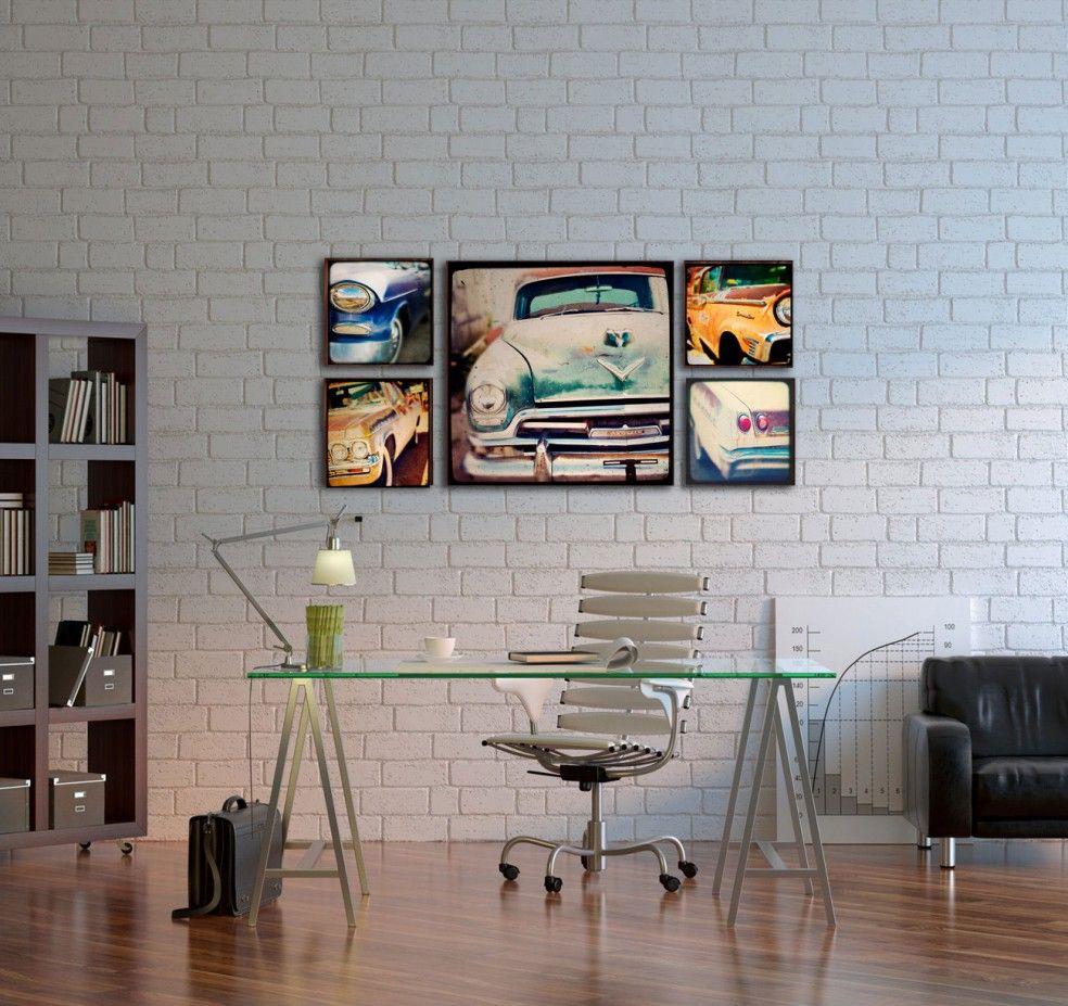 best brick interiors | interior design styles. minimalist art deco