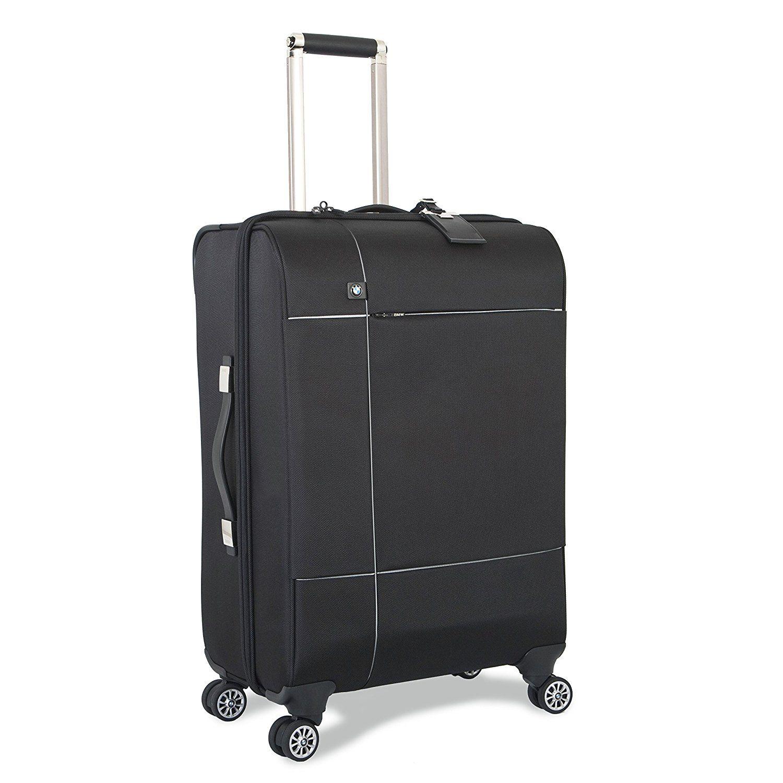 Bmw luggage 24 5 inch split case spinner for more information visit image link