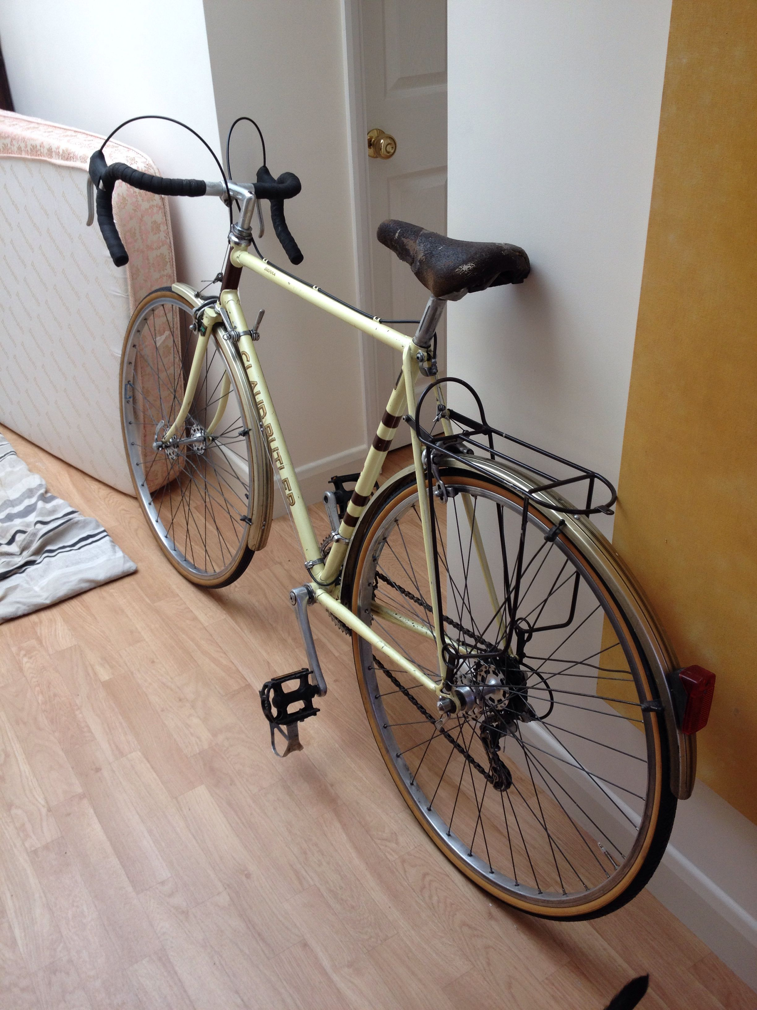 1983 Claud Butler Sierra Bicycle Bike Road Bikes