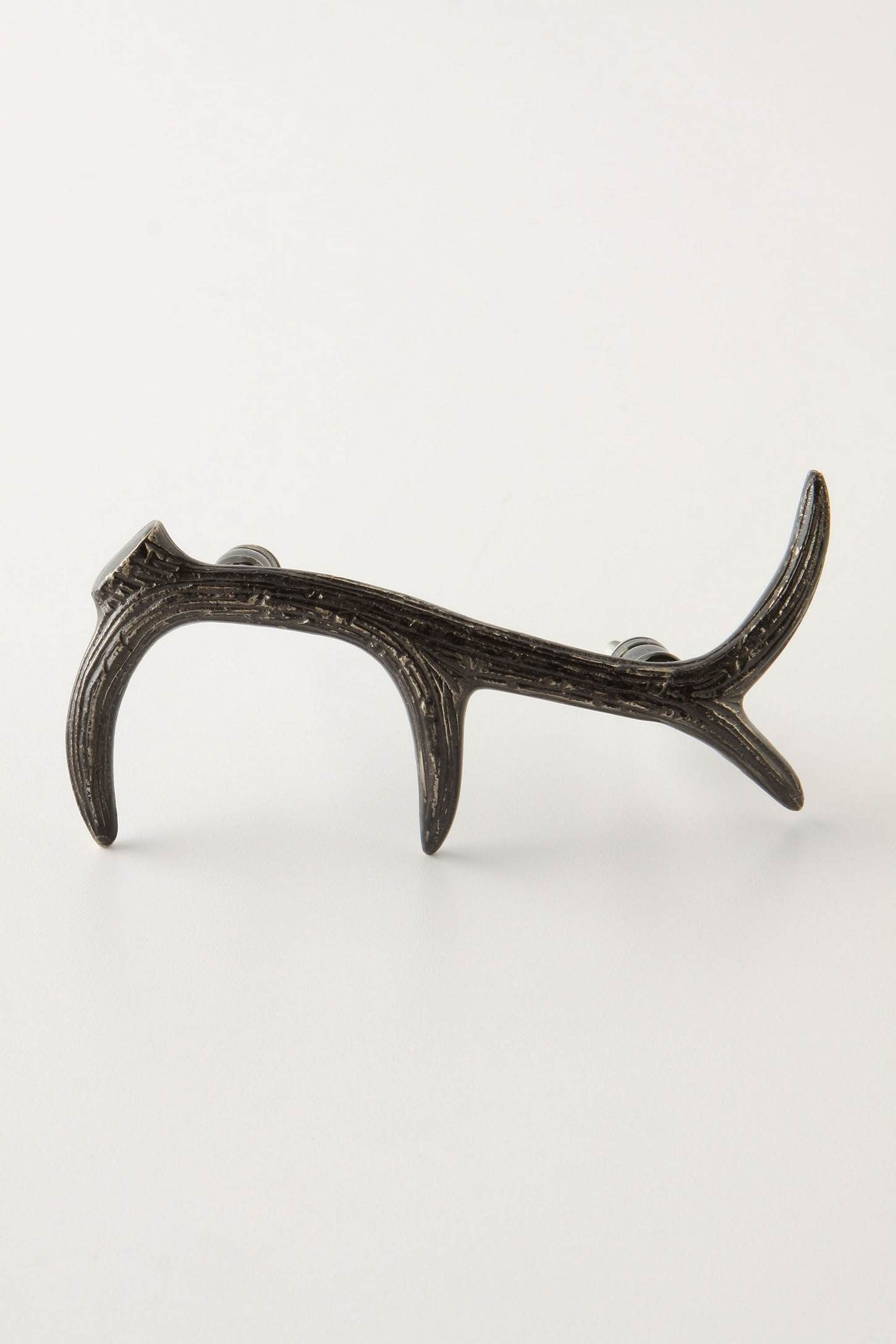 cor with cabinet drawer facing right elk kitchen locahaca d pulls hardware knob forest knobs antler black rustic