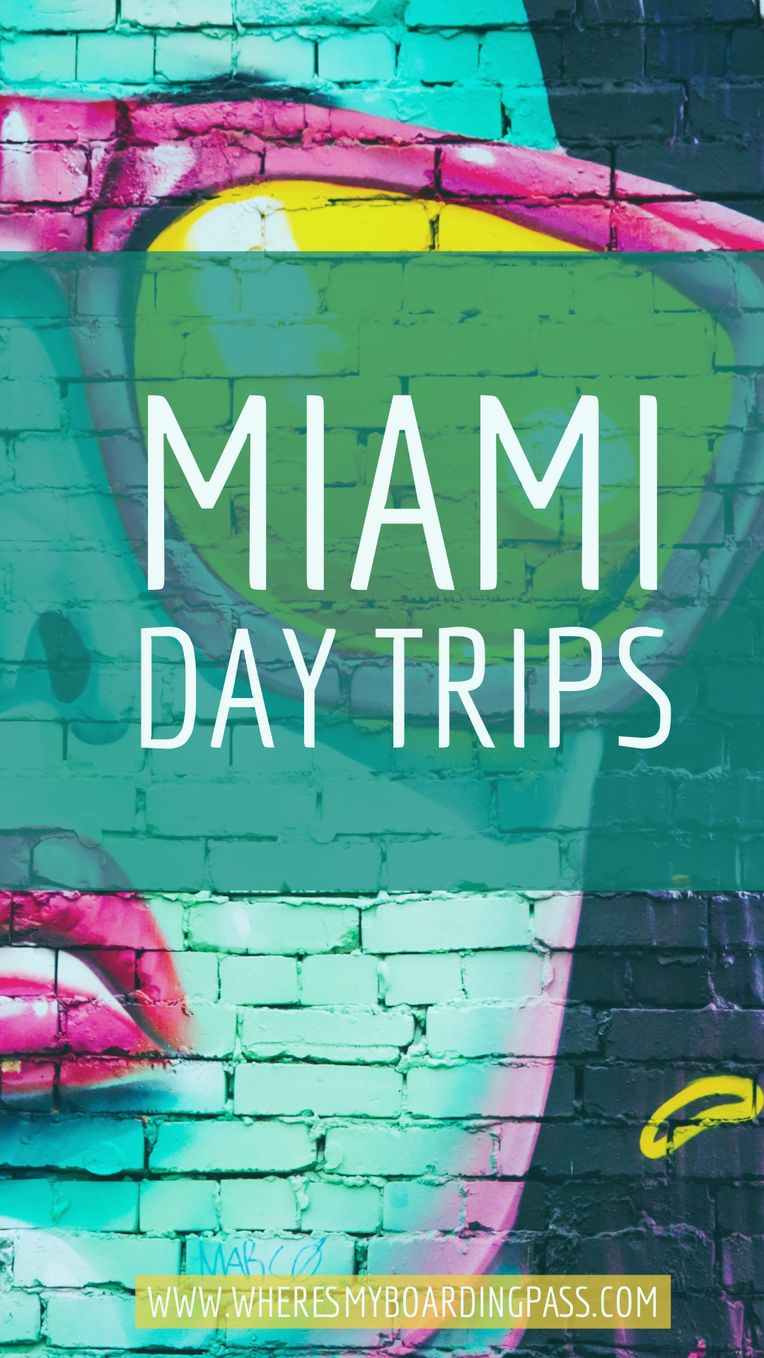 best miami day trips from the bahamas to the florida keys