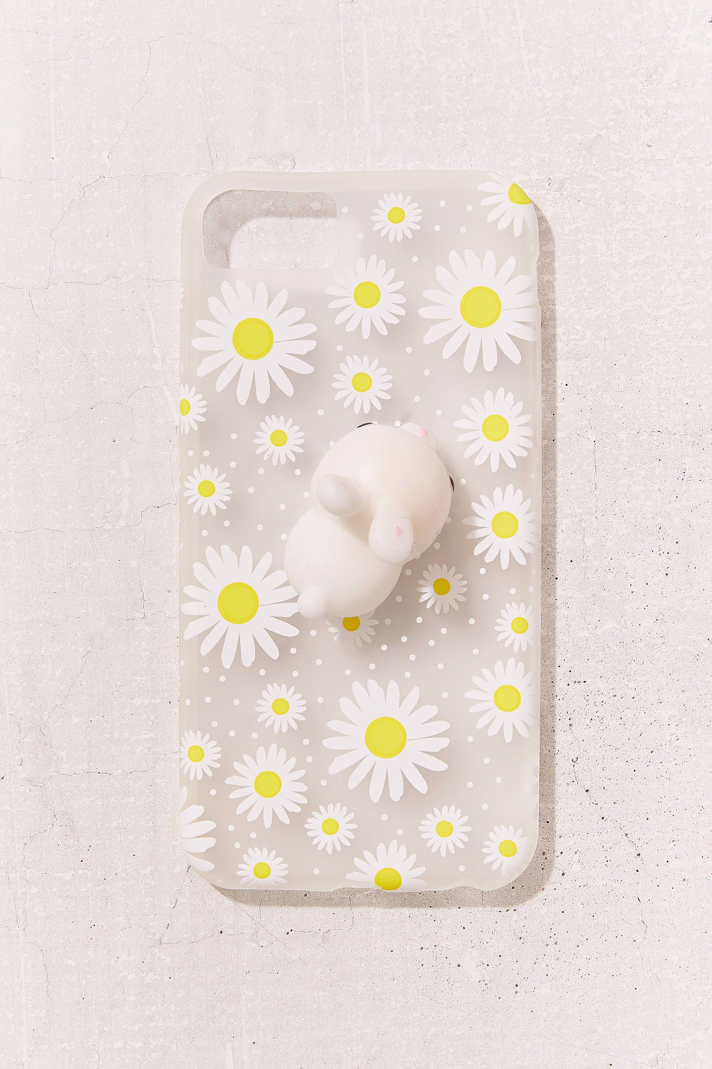 premium selection 20803 35f49 Squishy Bunny iPhone 8/7/6/6s Case | SQUEEZIEZ | Phone cases, Iphone ...