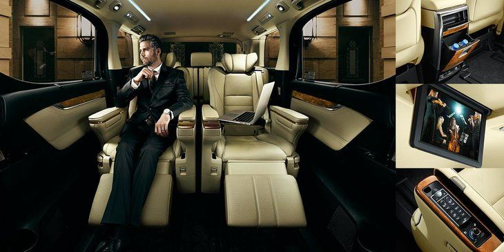 interior all new alphard 2018 spesifikasi grand avanza tipe e 2016 toyota executive lounge model in japan import by