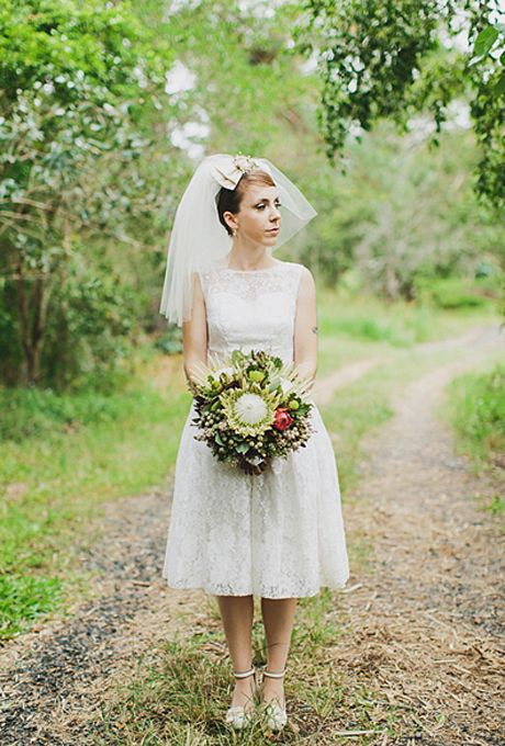 Wedding Hairstyles For Brides With Short Hair Short Wedding Hair Short Hair Bride Wedding Hairstyles Bride