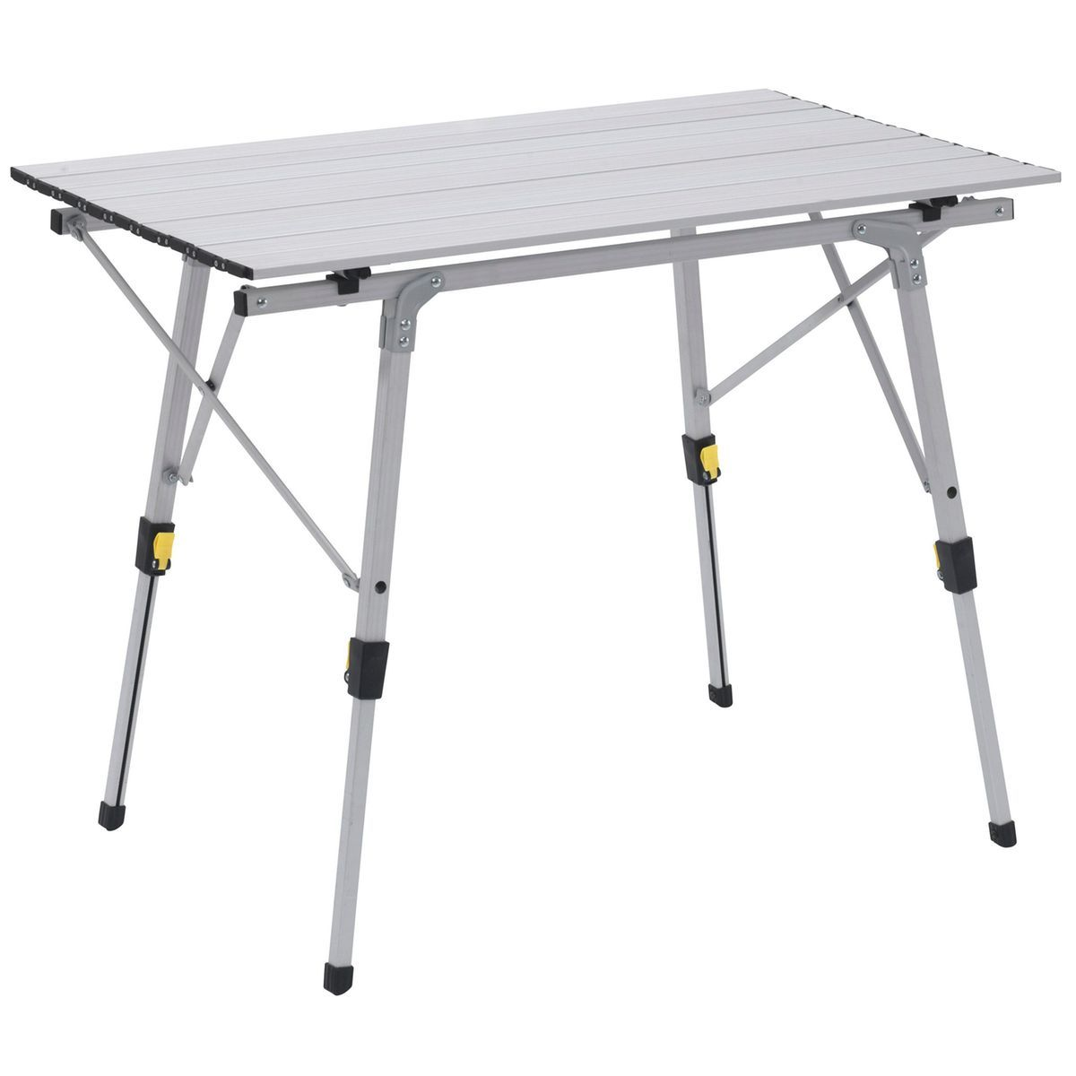Canmore M Table De Camping Gris Table Camping Table