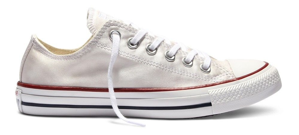 Converse All Star Dainty Ox W Schuhe grau im WeAre Shop