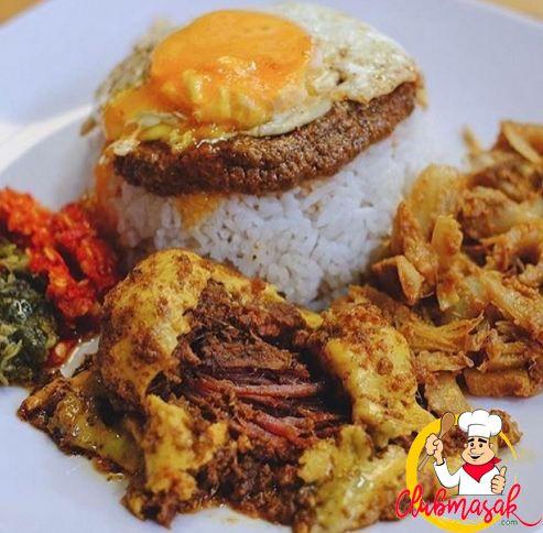 7 Tempat Makan Murah Meriah Di Jakarta Barat Kuliner M
