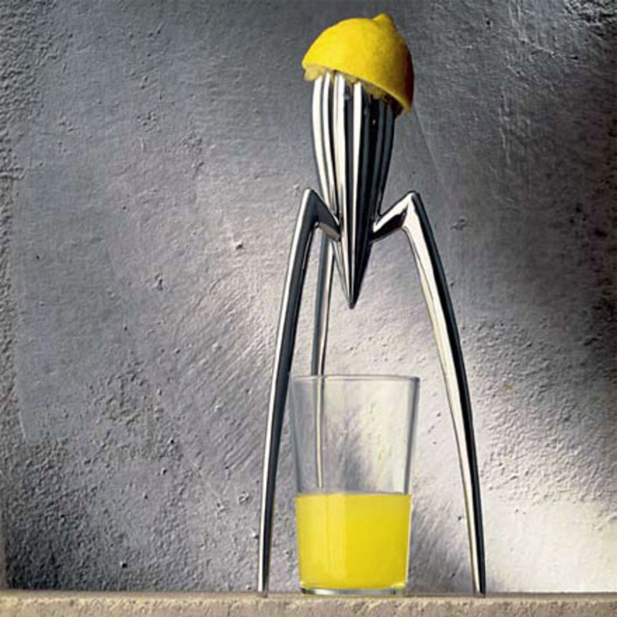 Philippe starck kitchen products - Alessi Juicy Salf By Philippe Stark Unique Kitchen Gadgetsfamous