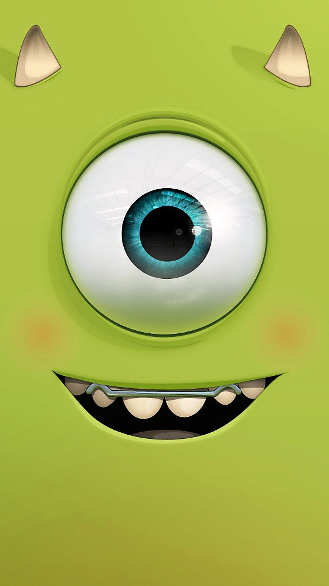 Funny Inc Monsters Tap To See More Of The Cutest Cartoon Characters Wallpapers Mobile9 Disney Wallpaper Cartoon Wallpaper Spongebob Wallpaper