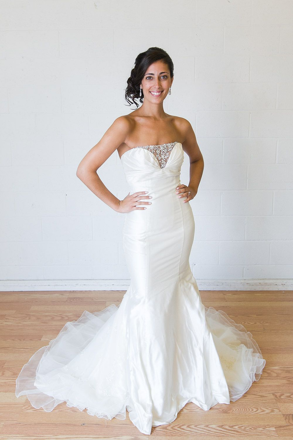 The Pros and Cons of a Wedding Dress Rental | Wedding dress ...