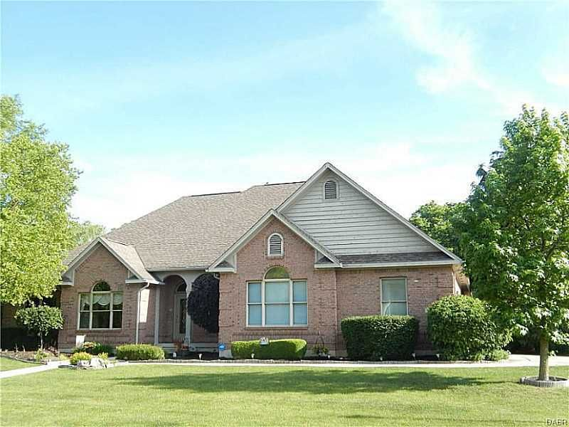 Harlow Homes For Sale Troy Ohio