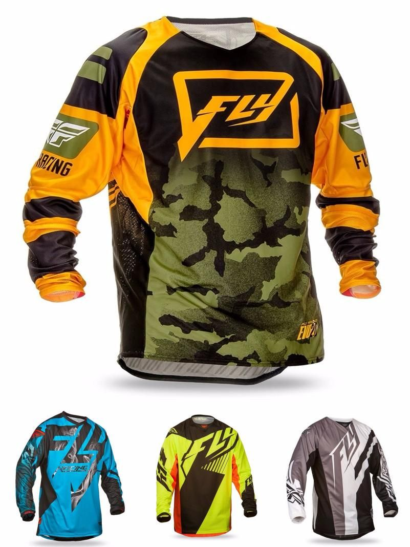 Download Visit To Buy 2017 Mountain Downhill Bike Long Sleeve Cycling Jersey Dh Mx Rbx Mtb Racing Clothes Off Road Motocross Je Downhill Bike Cycling Race Camo Jersey