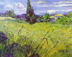 Výsledek obrázku pro Vincent van Gogh obrazy