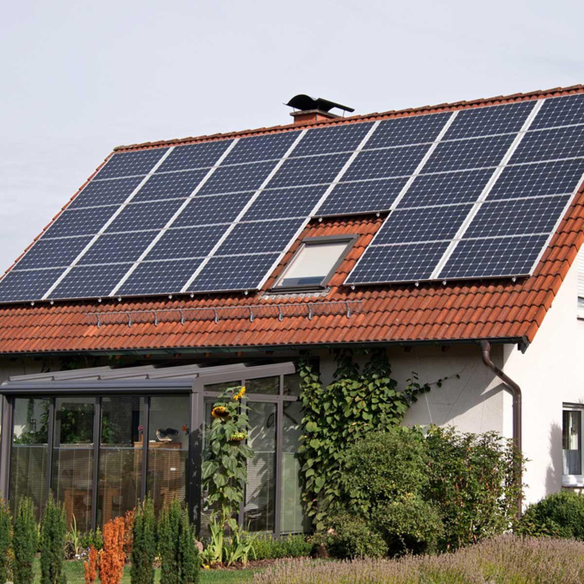 19 Home Improvement Myths Busted Solar Panels Residential Solar Vivint Solar