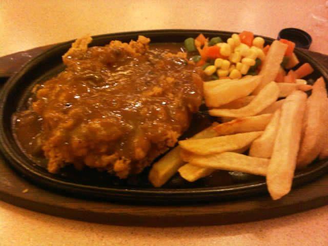 Resep Cara Membuat Tenderloin Steak Crispy Resepmembuat Com Resep Steak Resep Masakan Resep