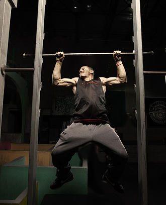 team brent steffensen  american ninja warrior obstacles