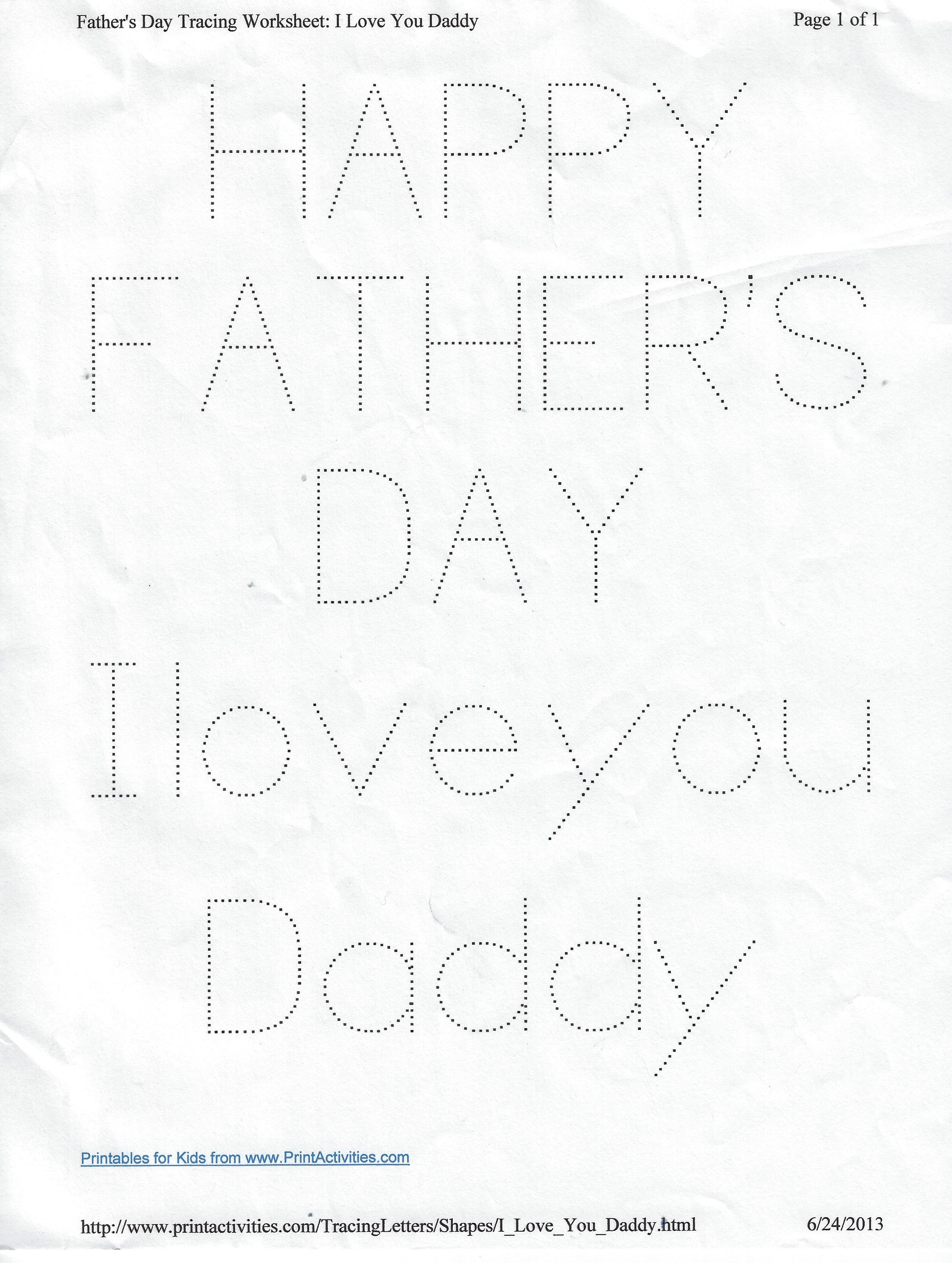 Pin By Guylaine Labbe On Father S Day Preschool Crafts