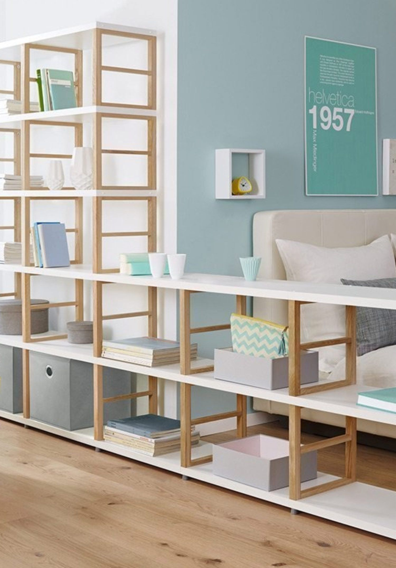Maxx Shelving System For Living Room And Office 収納棚 棚 家具