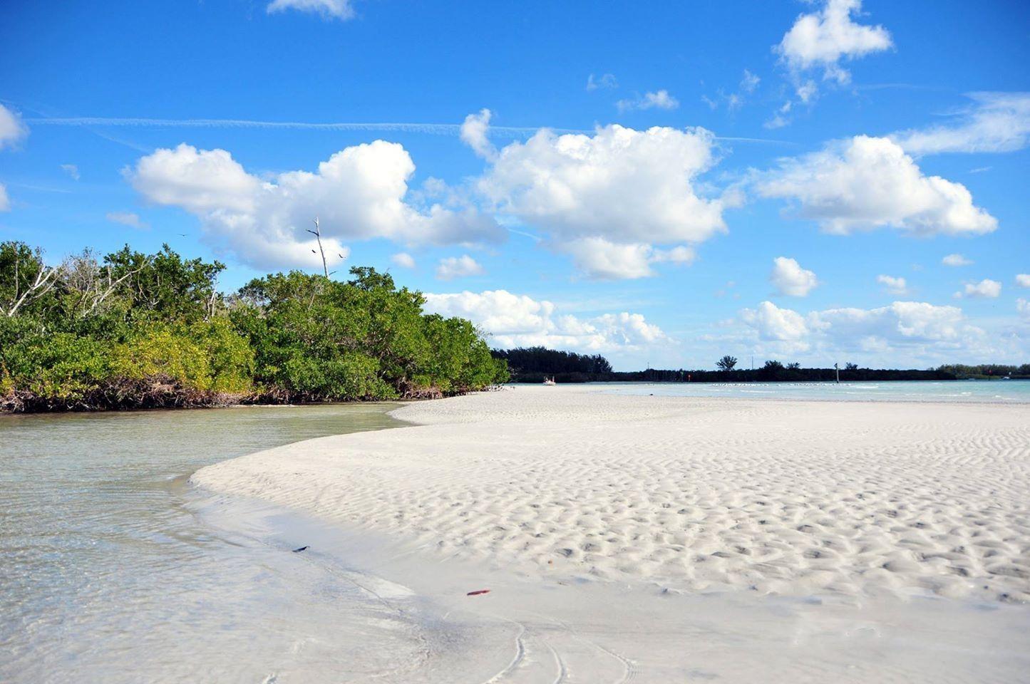 Stump Pass, Englewood | Beach life, Tropical islands ...