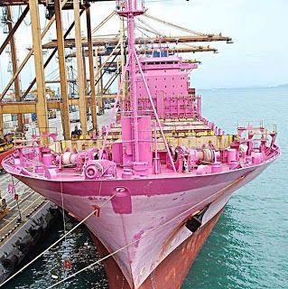 Ladies Ship