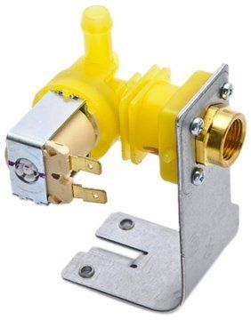 Ge Wd15x10011 Water Inlet Valve For Dishwasher By Ge Save 51 Off 16 50 From The Manufacturer Water Inl Inlet Valve Ge Dishwasher Dishwasher