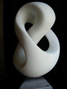 die besten 25 skulptur ideen auf pinterest kunst. Black Bedroom Furniture Sets. Home Design Ideas