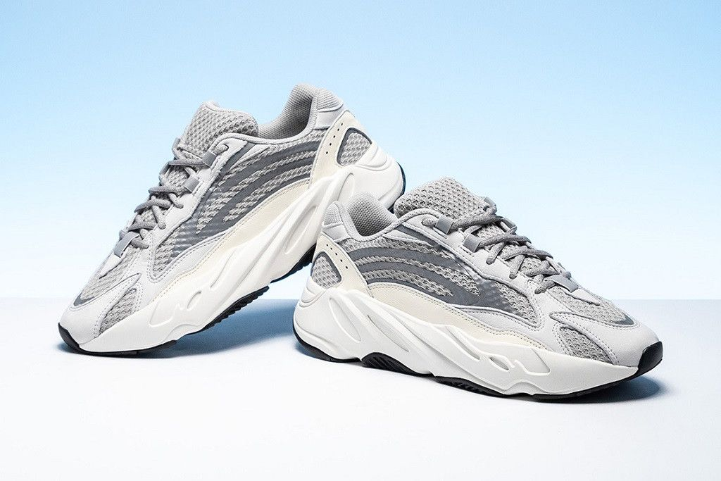 buy online 4f248 70b76 A Closer Look at the adidas YEEZY BOOST 700 V2
