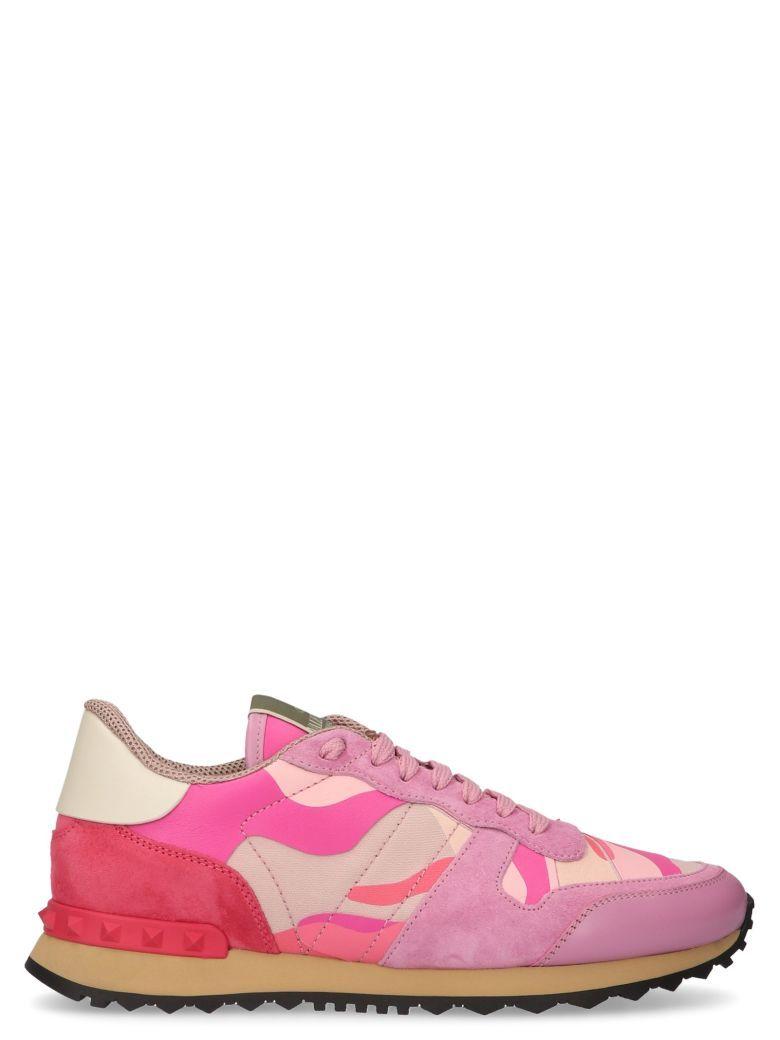114eae6d117d Valentino Garavani  rockstud  Shoes - Multicolor