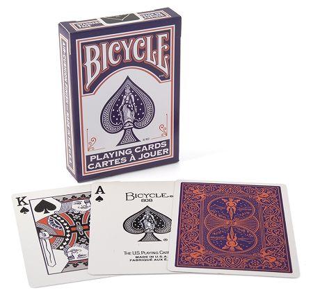 Artilect Deck by Card Experiment poker jeu de cartes