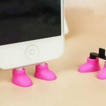 samsung smart charm iphone