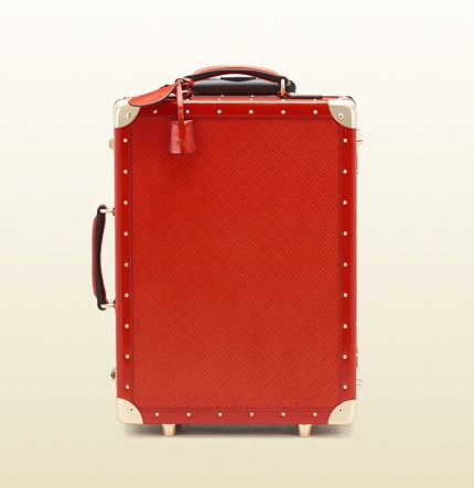 ed40869d201 Gucci - bright diamante leather structured suitcase 325545AIZ1G6516 ...