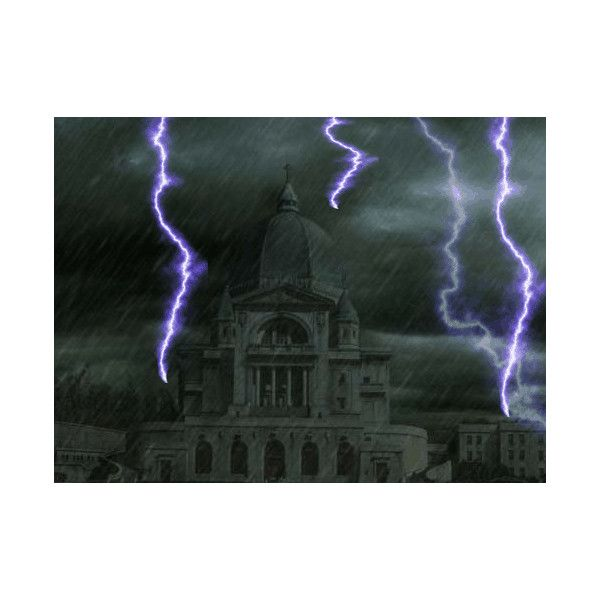 thunder-storm-lightning ❤ liked on Polyvore featuring backgrounds and lightning