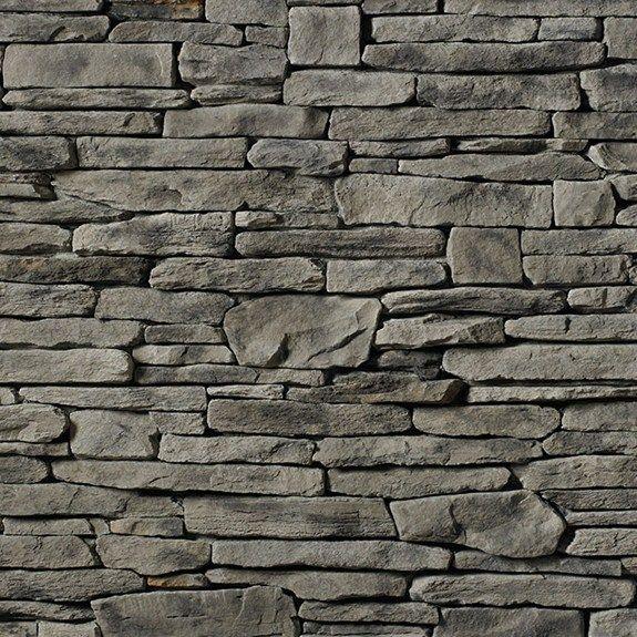 Cs sl gray southern ledgestone cultured stone for Boral brick veneer