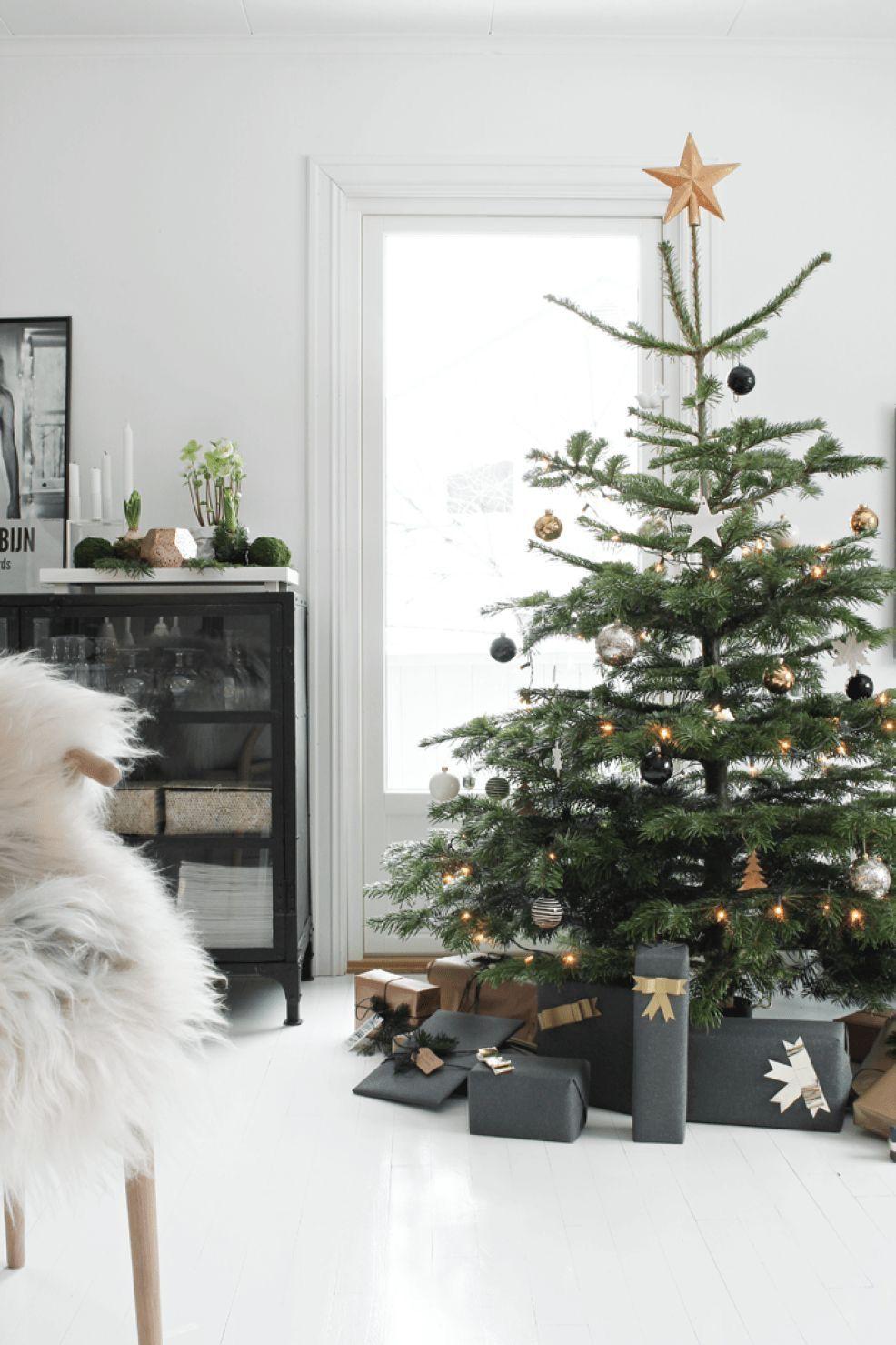 weihnachten ist erst weihnachten wenn der baum steht. Black Bedroom Furniture Sets. Home Design Ideas
