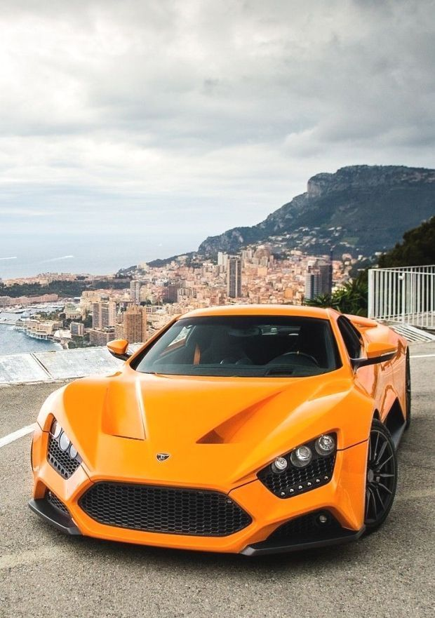 #zenvo #st1 is the 7th most expensive car for sale in the
