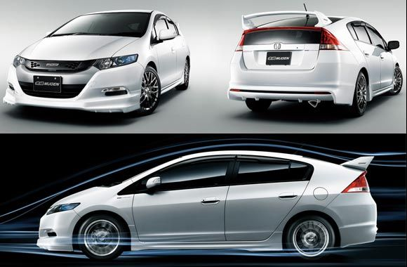 Honda Insight Hybrid Car Price In Pakistan Latest News Updates