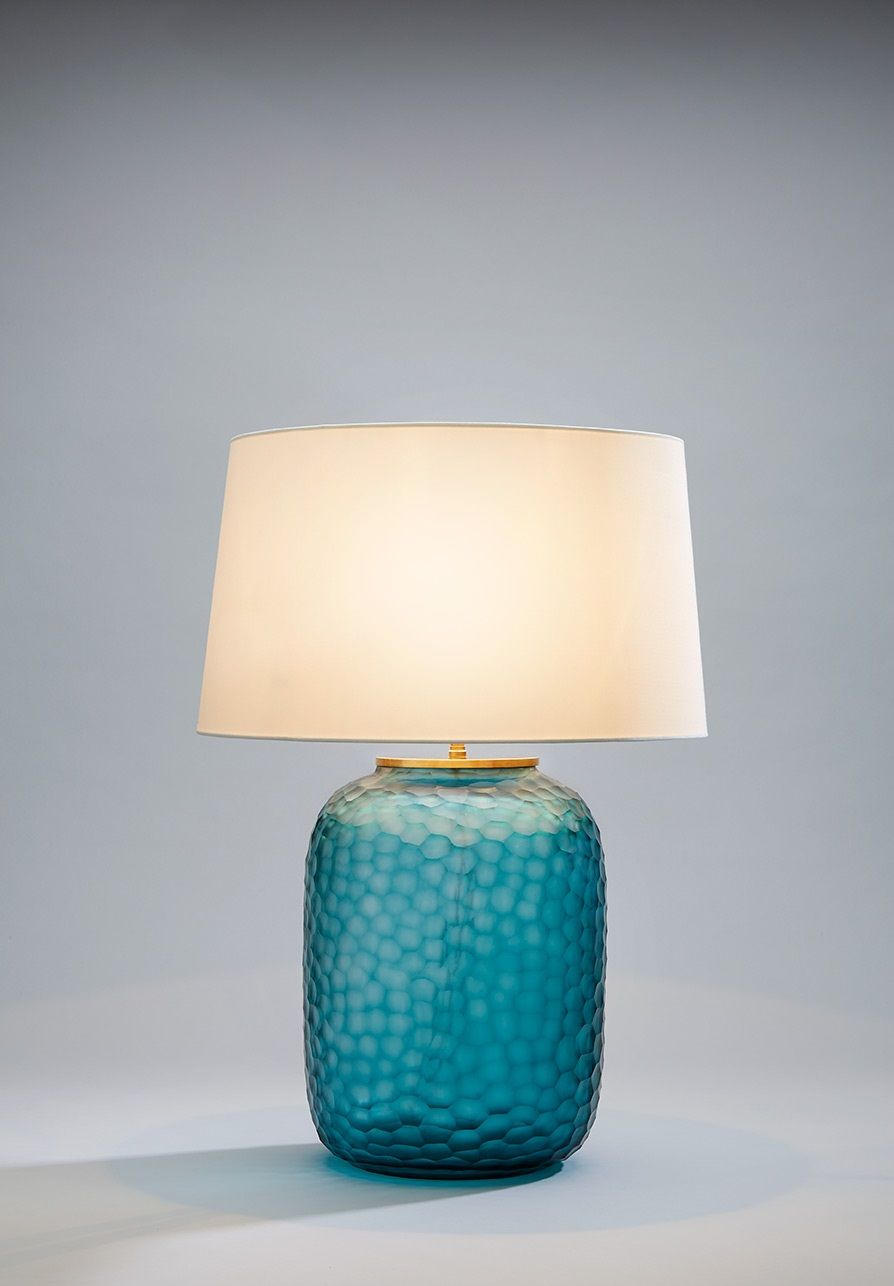 New Unique And Beautiful Table Lamps By Hector Finch Now At Jerry