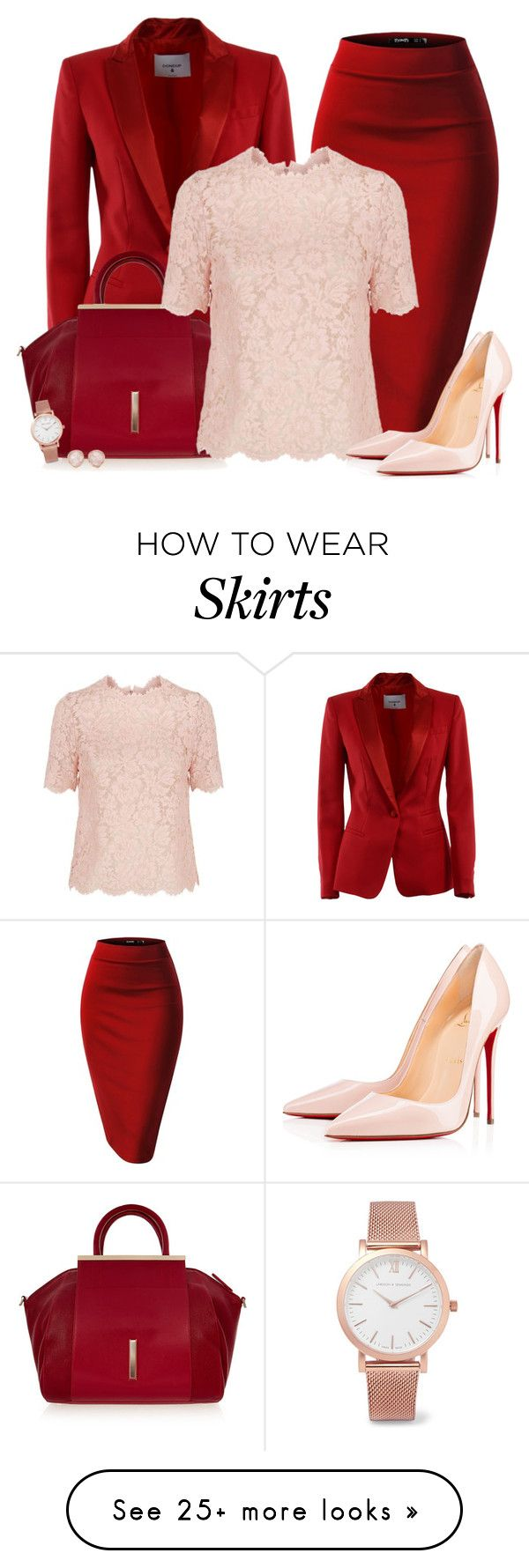 Trend To Wear: Skirts Sets
