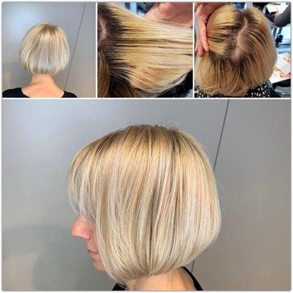 Lange oder kurze haare ab 50