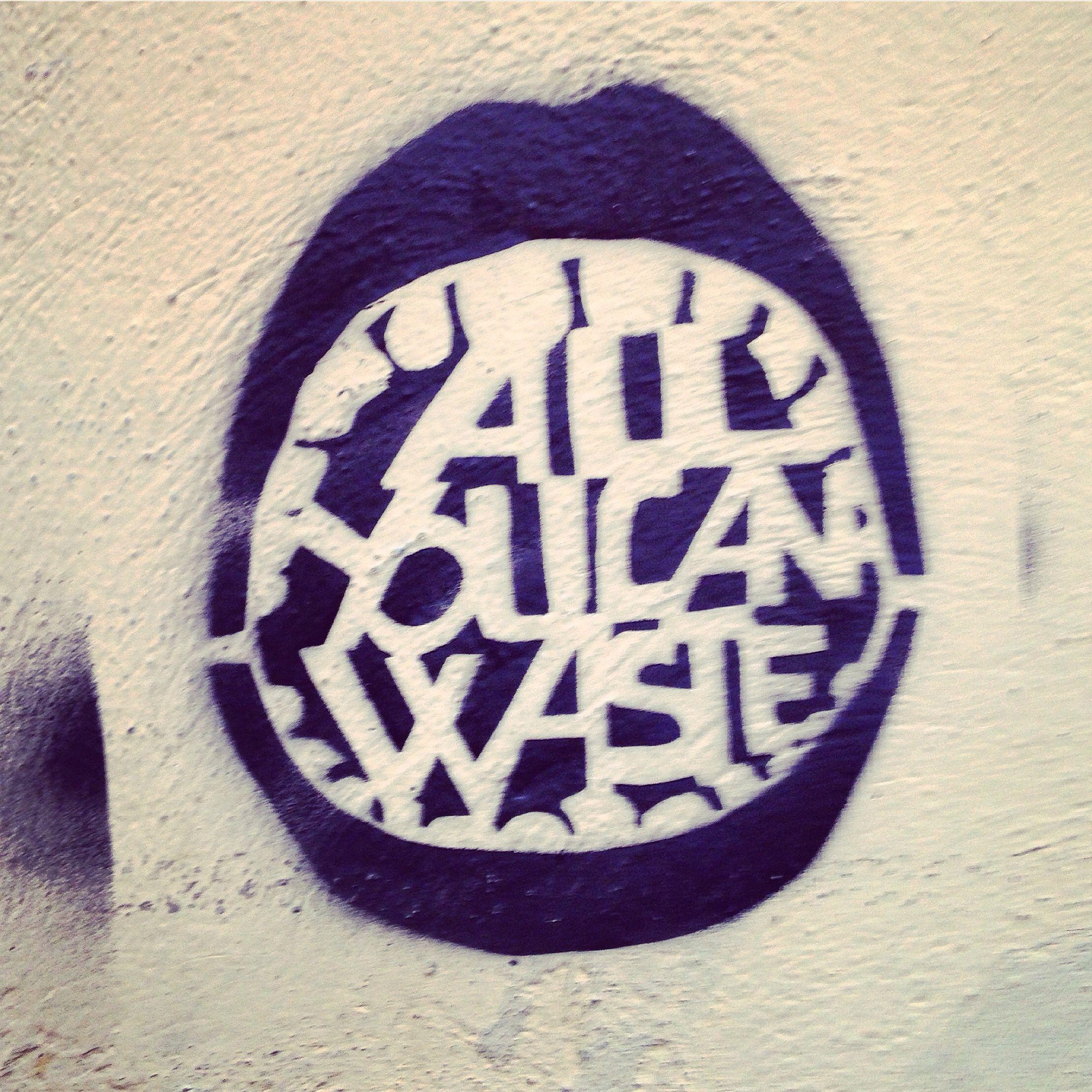 street art / talking walls in florence #stencil  https://morgatta.wordpress.com/2015/01/13/around-the-walls/
