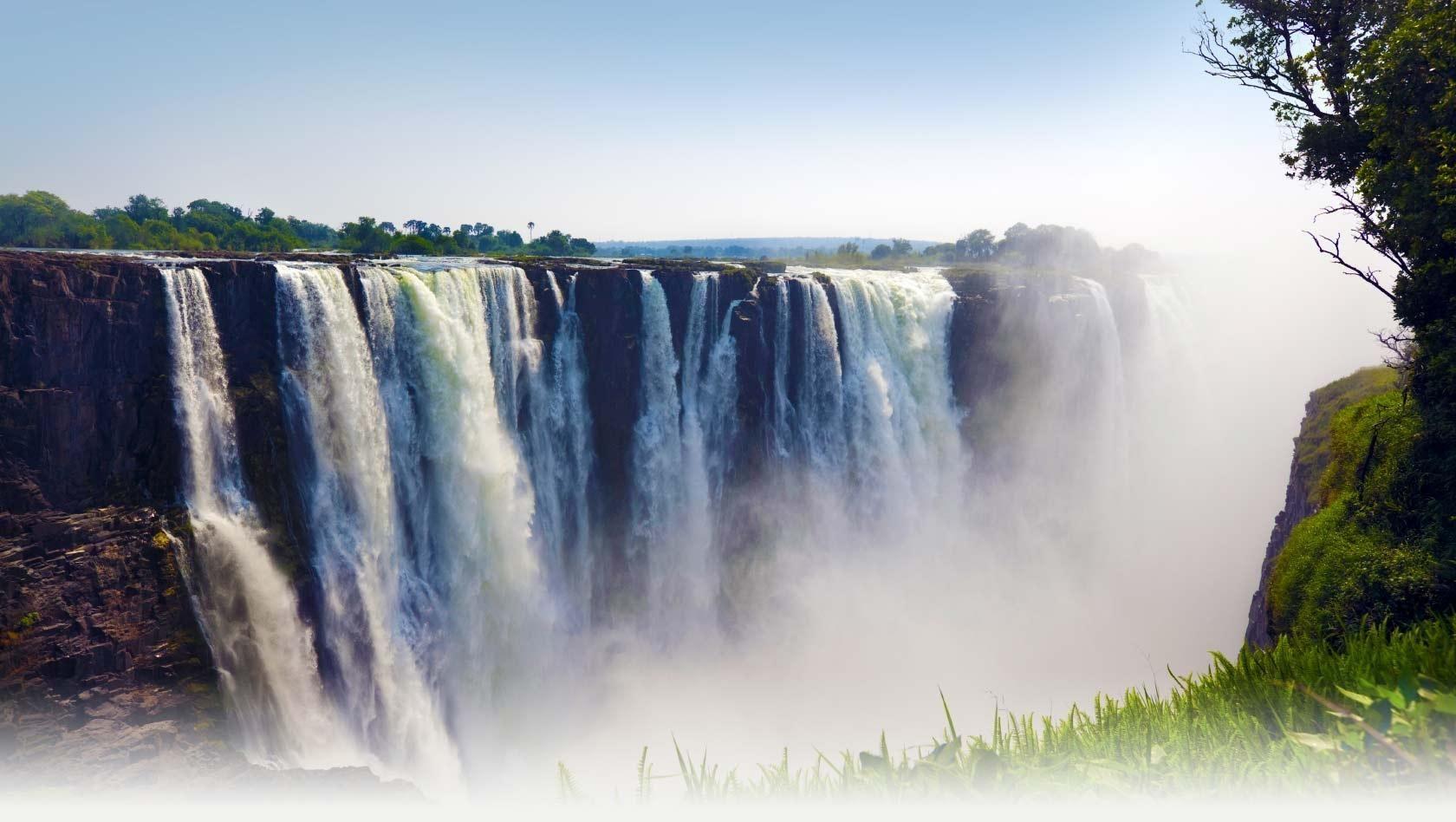 Vicrtoria Falls, Zimbabwe Adventure vacation, Cultural