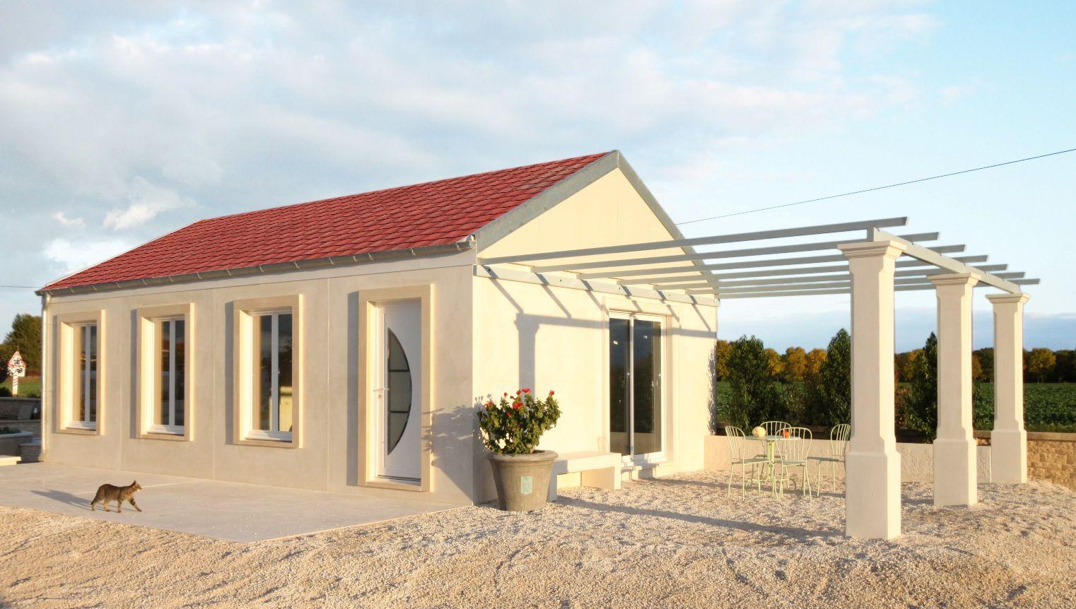 maison en prefabrique 28 images maison en prefabrique ventana maison construite en pr 233. Black Bedroom Furniture Sets. Home Design Ideas