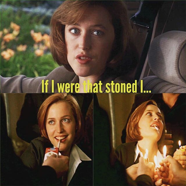 Scully | The X Files