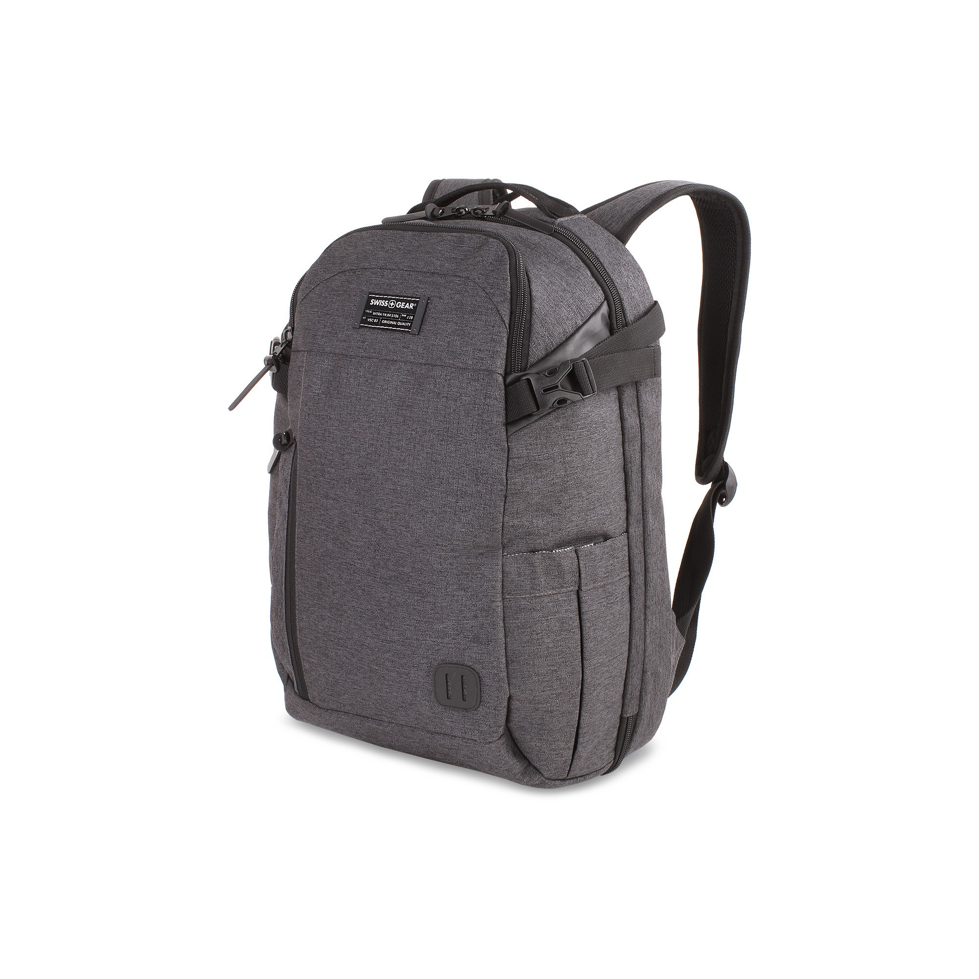 7ac5e4b0a1 SwissGear Getaway Collection Weekend Laptop Backpack