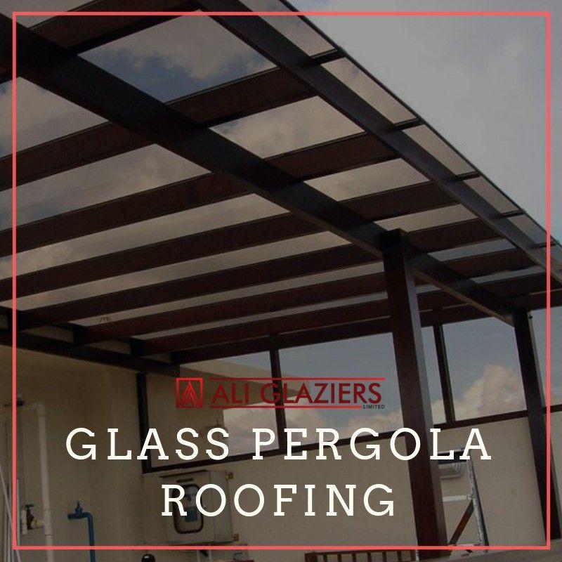 Glass Pergola Pergola With Roof Pergola Glass Roof