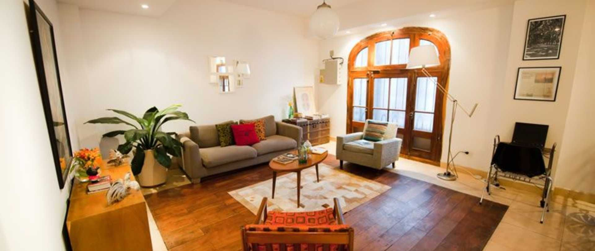 Querido Bed and Breakfast - Buenos Aires - Argentina